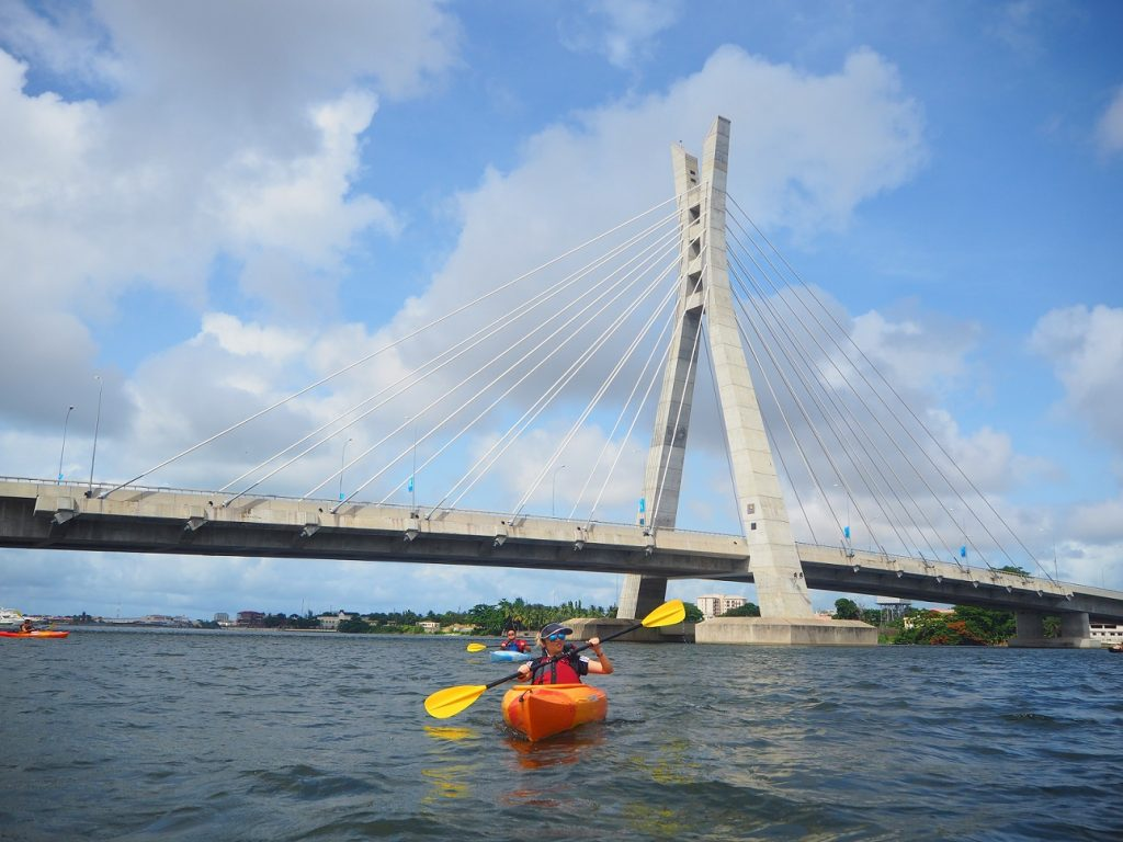 Kayak-Lagos-unusual-things-to-do-in