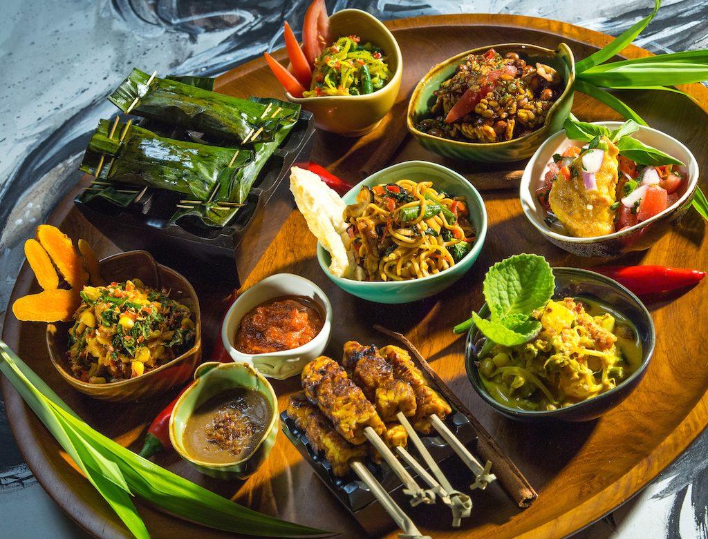 Bumbu-Main-Course-Balinese cuisine