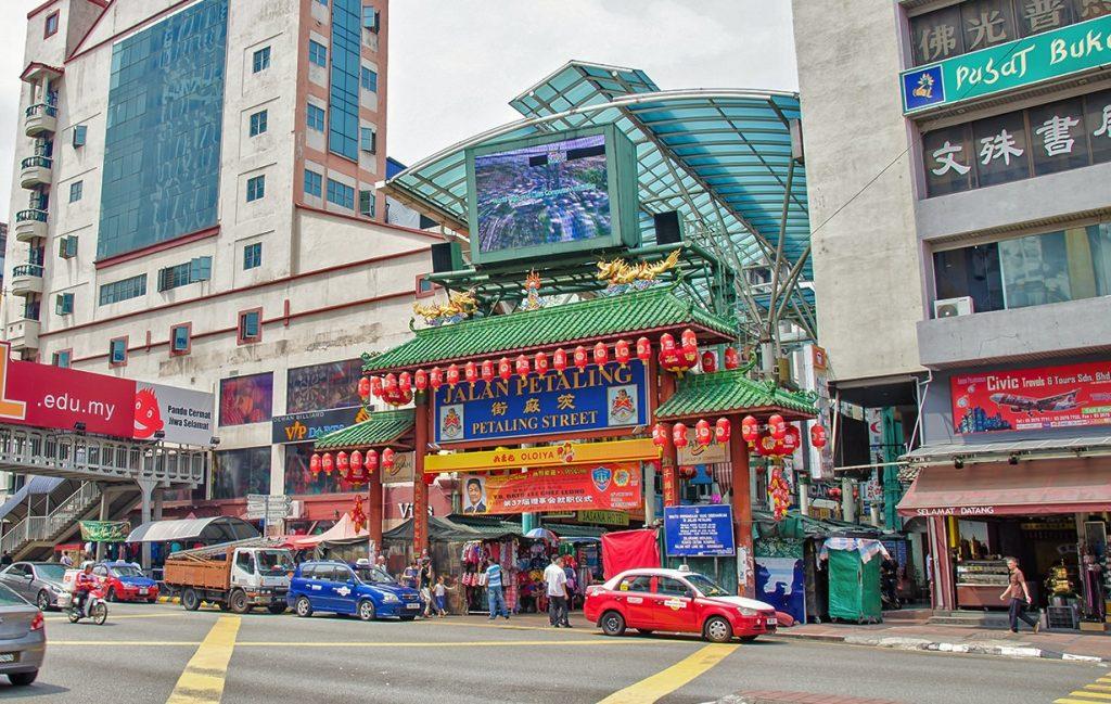 KL_China_Town