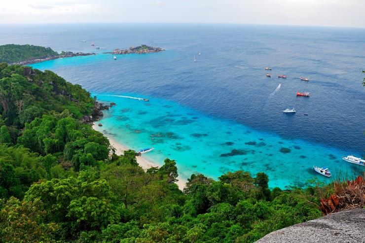 Similan-Islands-thailand