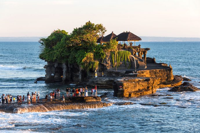 Tanah-Lot-Temple-in-Beraban-village-Bali