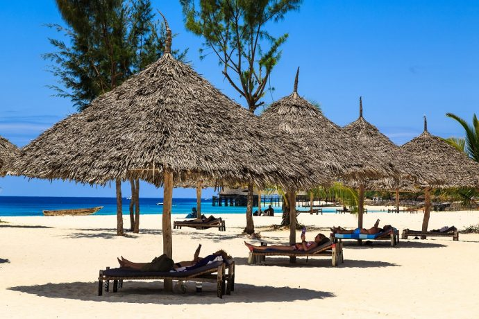 Zanzibar: African destinations Savvy Travellers Have On the Radar