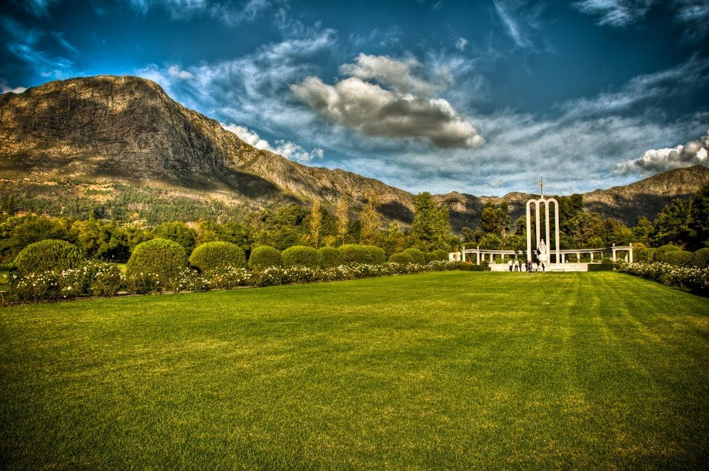 franschhoek-south-africa