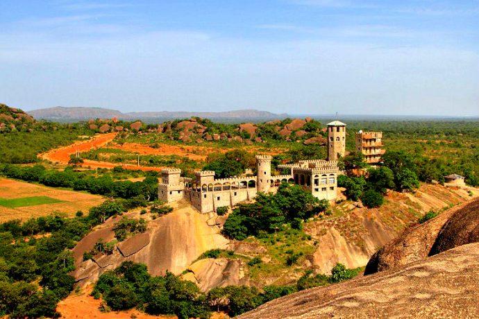 kajuru-castle-unconventional-travel-destinations-in-nigeria
