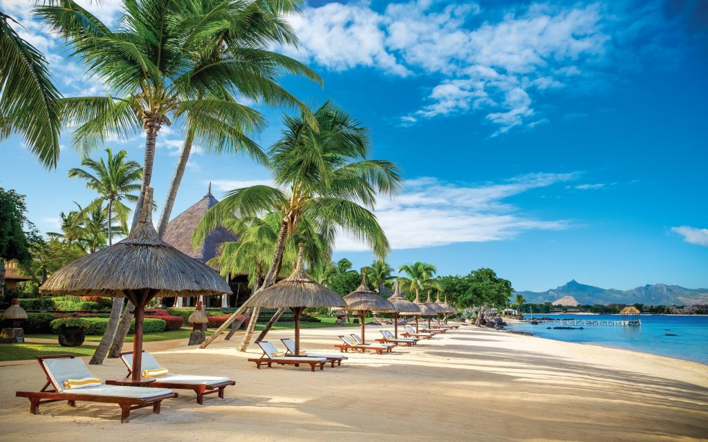 oberoi-beach-mauritius - Reasons Why You Should Visit Mauritius For Your Honeymoon
