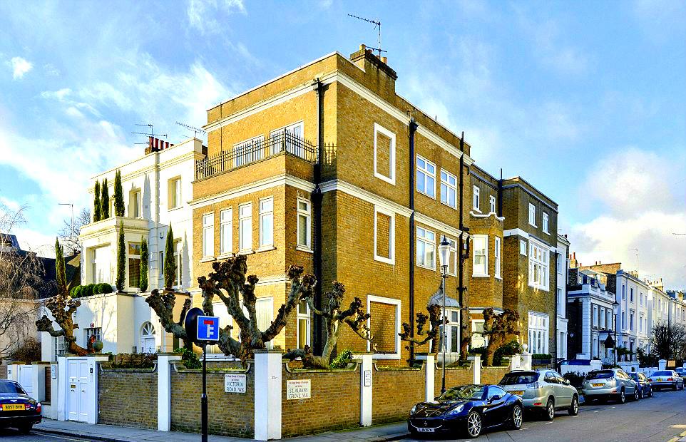 london-property