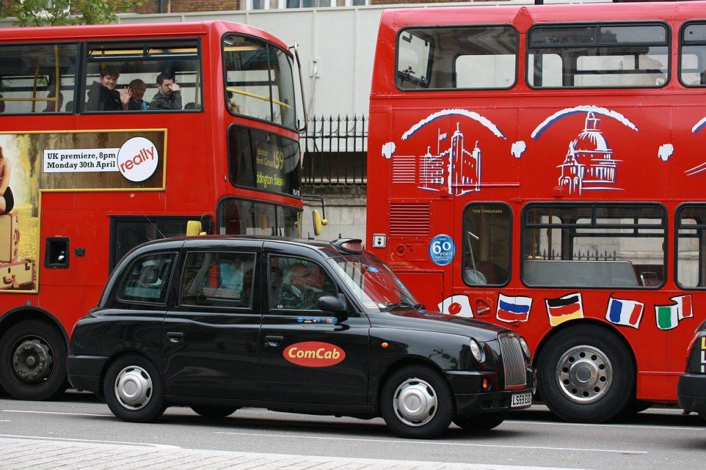 london-transportation