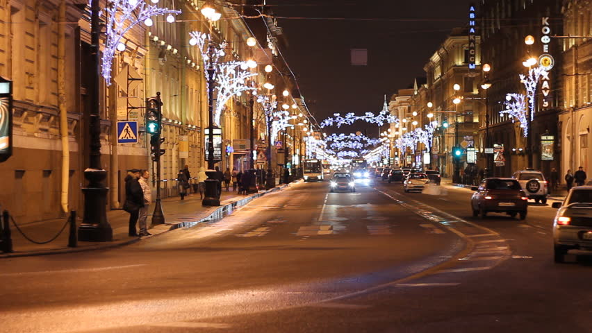 champs-elysees-at-christmas-paris