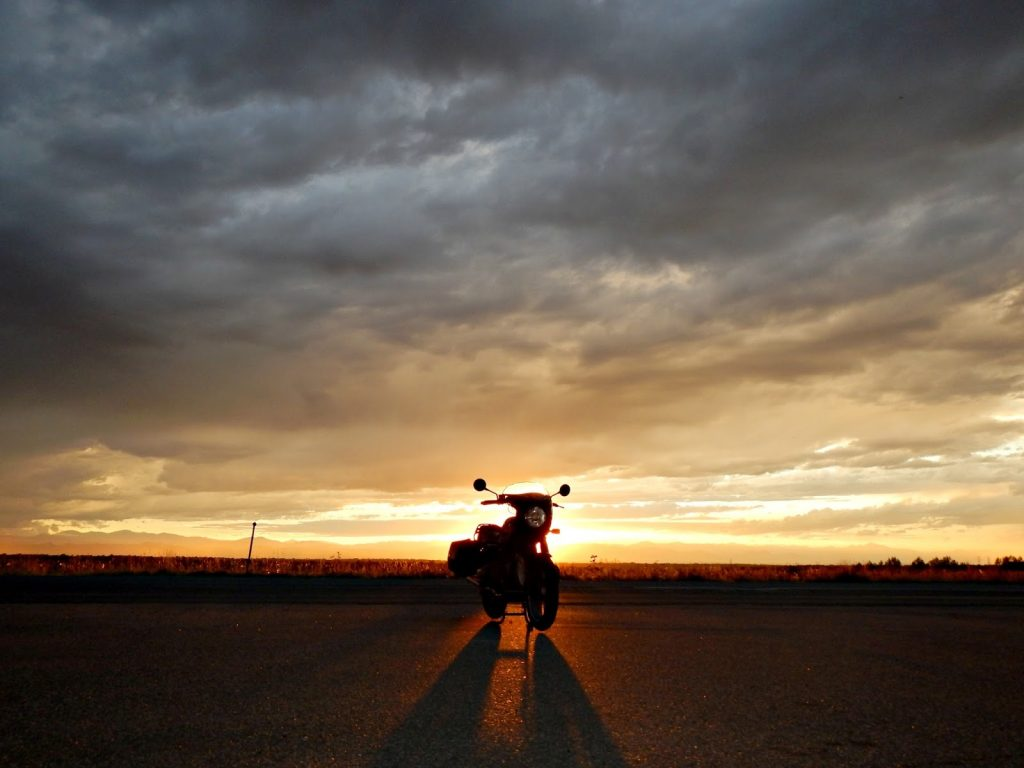 sunset-moto-ride-in-kigali