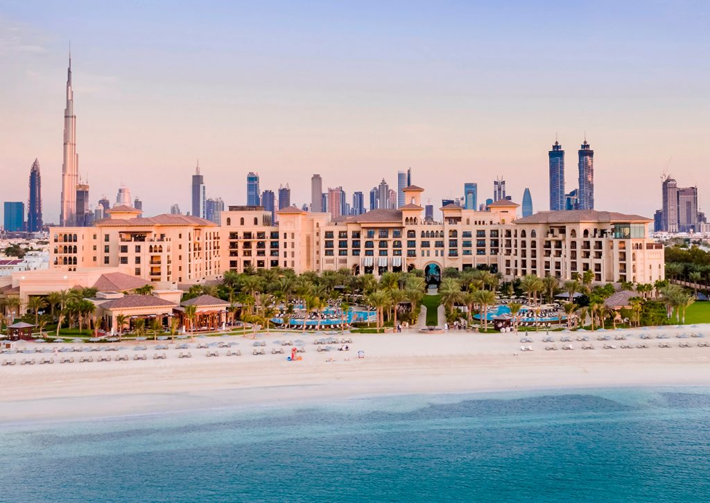 The most expensive luxury hotels in the middle east for Hotel dubai most expensive