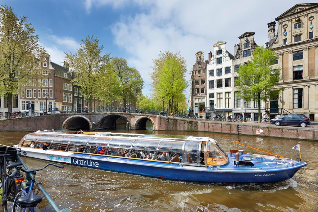 amsterdam-cruise