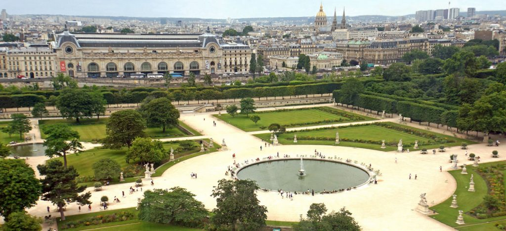best-paris-parks