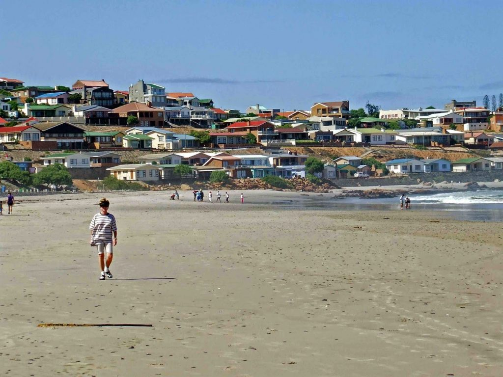 Strandfontein, South Africa