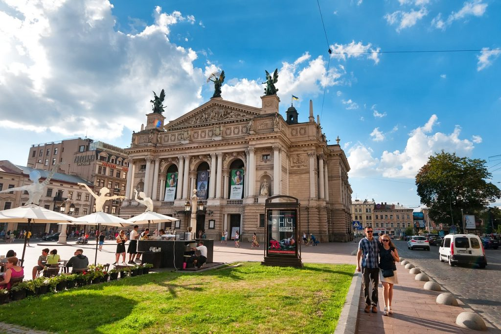Cheapest Cities to Study in Europe